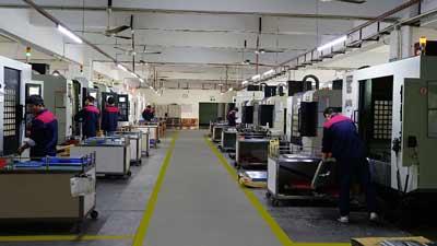CNCxpress-CNC machines