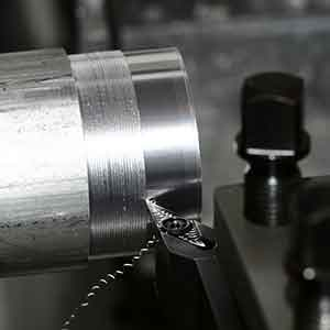 Materials selection for CNC machining price