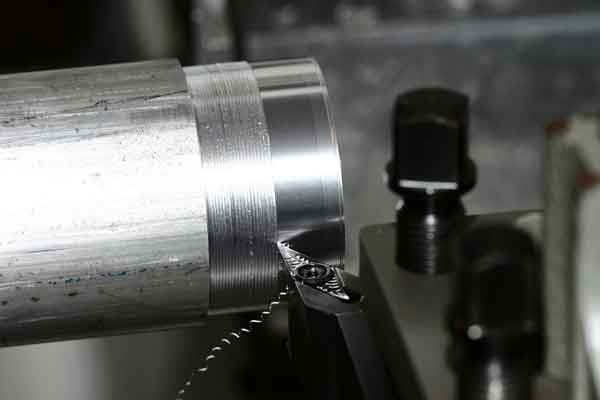 Materials selection for CNC machining price.